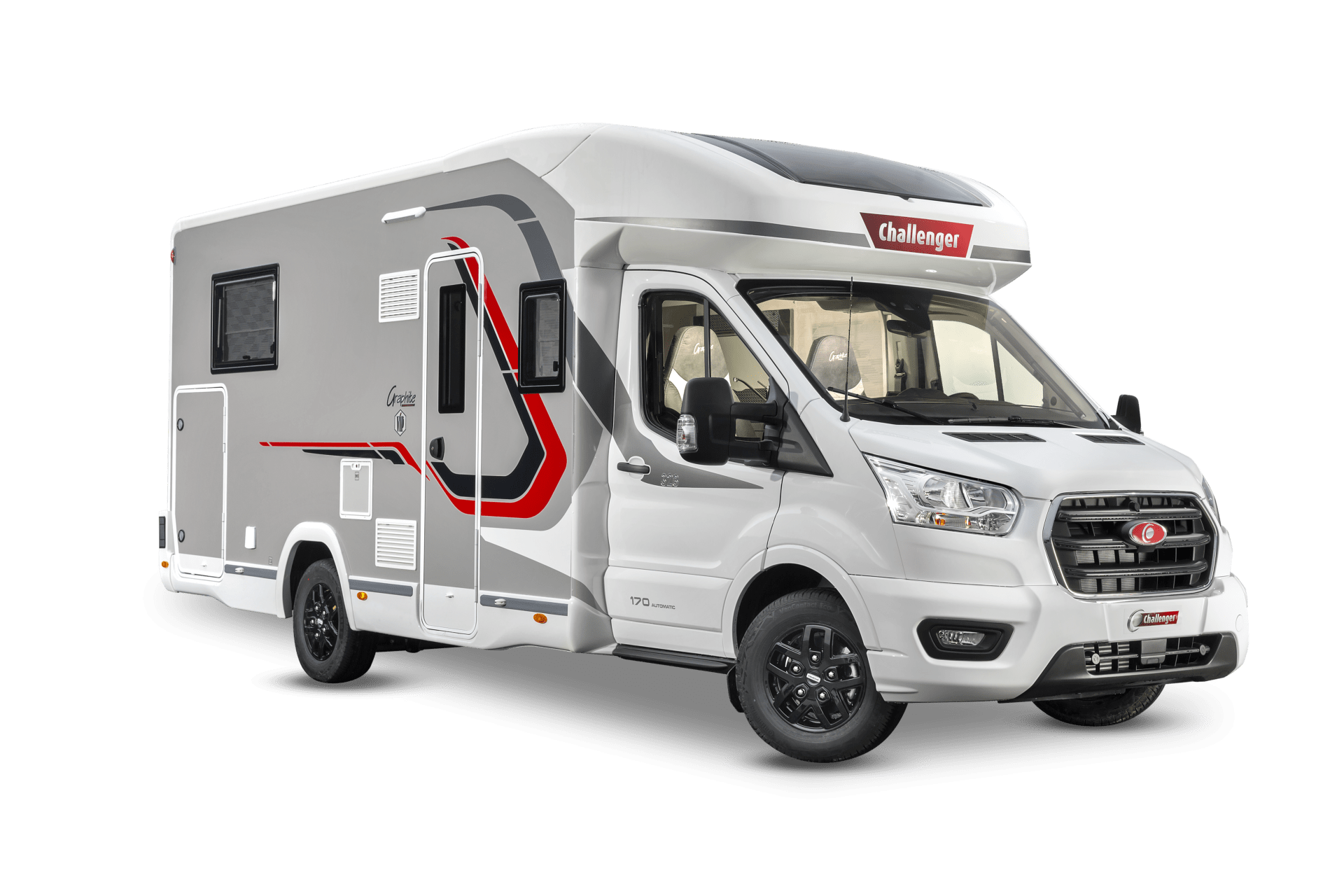 Camping-car Profile 328