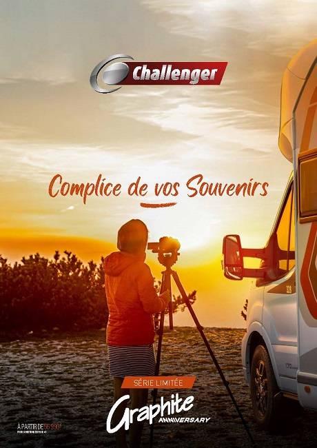 camping-cars Série Printemps 2021