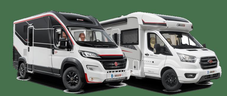 camping-car en Edition limité
